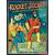 Mayfair Games Rocket Jockey, angol nyelvű