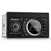 Auna MD-210 BT RDS, 4 x 75 W, autórádió, bluetooth, USB, SD, MP3, mikrofon, 2-DIN