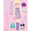 - - PRINCESS TOP - STICKERS 2. (SZÕKE, KUTYÁS)