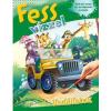 Fess - FESS VÍZZEL - VADÁLLATOK