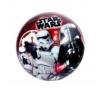Star Wars labda, 15 cm játéklabda