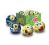 Spongya Bob labda, 15 cm játéklabda