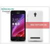 Nillkin Asus ZenFone C (ZC451CG) hátlap képernyővédő fóliával - Nillkin Frosted Shield - fehér