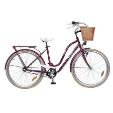 Neuzer Summer kerékpár city kerékpár