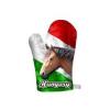 Edényfogó kesztyű, Hungary - barna ló