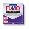 Gyurma, 56 g, égethető, FIMO Effect, csillámos bíborlila