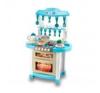 Zanussi játék nagy konyha konyhakészlet