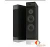 Thonet & Vande r Turm Bluetooth 2.0 hangszóró fekete hangszóró