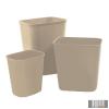 Belső, tűzálló műanyag hulladékgyűjtő, szemetes 4114-4115-4116
