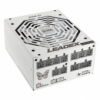 Super Flower Leadex 80 Plus Platinum fehér - 550 Watt