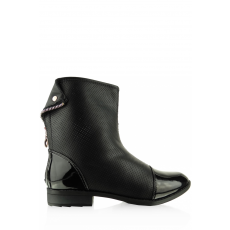 heppin Boots model 38671 Heppin