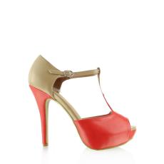 heppin High heel pumps model 40904 Heppin