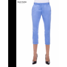 rue-paris Crop pants model 40470 Rue Paris