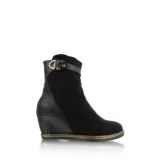 heppin Buskin boots model 35485 Heppin