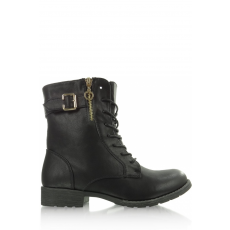 heppin Boots model 33365 Heppin