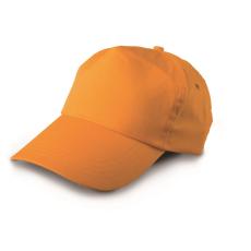 Twill baseballsapka, narancs (Twill baseballsapka, narancs)