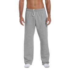GILDAN férfi jogging alsó sportszürke (Gildan férfi jogging alsó sportszürke)