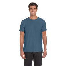 GILDAN Softstyle Gildan póló, indigókék (Softstyle Gildan póló, indigókék)