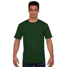 GILDAN prémium pamut póló, forestgreen (Gildan prémium pamut póló, forestgreen)