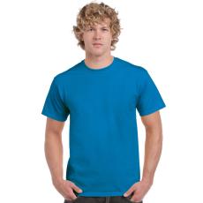 GILDAN Softstyle Gildan póló, zafír (Softstyle Gildan póló, zafír)