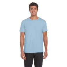 GILDAN Softstyle Gildan póló, világoskék (Softstyle Gildan póló, világoskék)