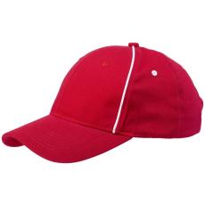 Slazenger Break baseball sapka, piros (Break baseball sapka, piros)