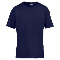 GILDAN Softstyle Gildan póló, cobalt (Softstyle Gildan póló, cobalt)