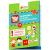 Mini ovi: Alaptábla az oktató feladatkártyákhoz 3-6 éveseknek