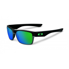 Oakley TWOFACE POLISHED BLACK JADE IRIDIUM