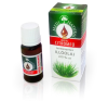 Medinatural 100%-os tisztaságú illóolaj, 10 ml - Indiai citromfű illóolaj