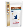 Royal Canin Veterinary Diet Royal Canin Intestinal Moderate Calorie - Veterinary Diet - 48 x 100 g
