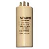 Siraco kondenzátor Siraco Üzemi kondenzátor 60 µF 4 villás