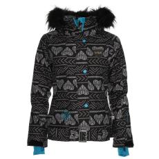 KILPI Outdoor kabát Kilpi KAINU női