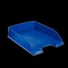 Irattálca, műanyag, LEITZ Plus, kék