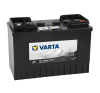 Varta Promotive Black 12v 125ah teherautó akkumulátor jobb+ Nagy Iveco Varta autó akkumulátor