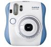 Fuji film Instax Mini 25 (kék) fényképező