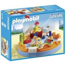 Playmobil Babamegőrző - 5570 playmobil
