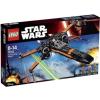 LEGO Star Wars Wolf 4