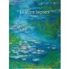 TOPTIMER Naptár, fali, TOPTIMER Claude Monet (NKT09601)