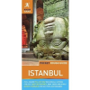 Rough Guides Rough Guide útikönyv Isztambul Istanbul Pocket 2013