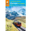 Rough Guides Rough Guide útikönyv Europe on a Budget 2014