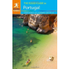 Rough Guides Rough Guide útikönyv Portugália Portugal 2014