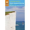 Rough Guidess Rough Guide útikönyv Kent, Sussex and Surrey 2013