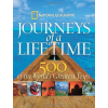 NATIONAL GEOGRAPHIC 500 of the Word's Greatest Trips