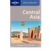 Lonely Planet kazah kirgiz üzbég ujgur pastu szótár Central Asia Phrasebook & Dictionary