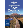 Lonely Planet Hiking & Tramping in New Zealand 2014
