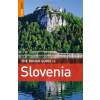 Rough Guides Rough Guide útikönyv Szlovénia Slovenia 2010