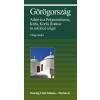 Polyglott kiadó Görögország útikönyv