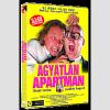 Agyatlan apartman DVD