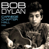 Bob Dylan Carnegie Chapter Hall 1961 CD